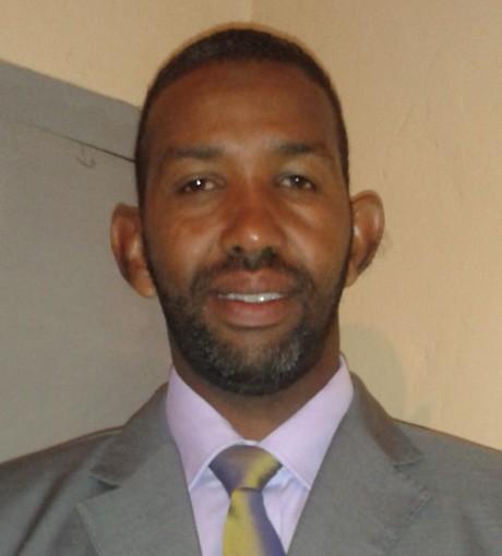 Ahmed-Amin