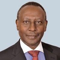 Dr. Edward Njoroge