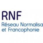 Réseau Normalisation et Francophonie (RNF)