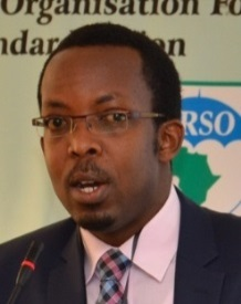 Secretary General ARSO