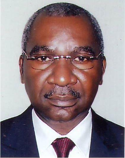 ARSO Vice President BOOTO à NGON Charles