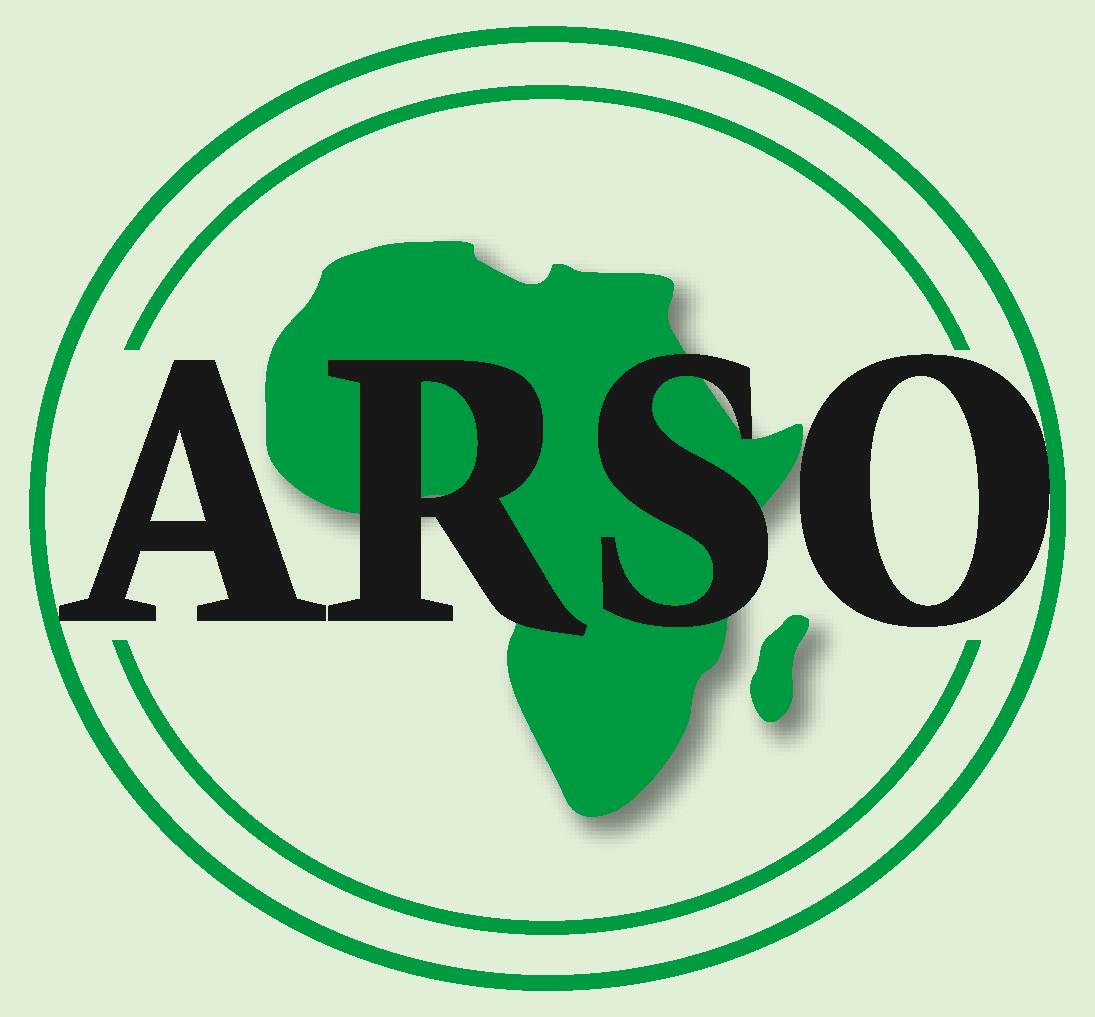 African Organisation for Standardisation | ARSO